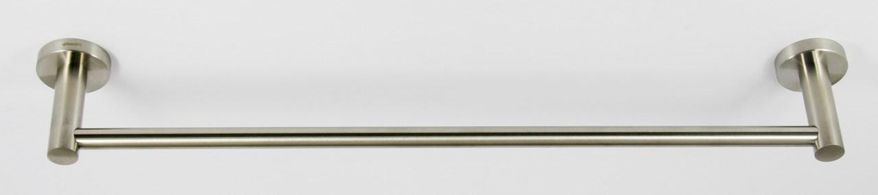 Accesorios para Baño Natur Dikarzo - Toallero barra acero inox c03965b0180a